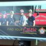 From billboards to ballparks: Horry County Fire Rescue ups recruiting efforts
