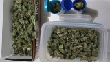 Man tries to trade 1lbs of pot for snowmobile posted on Craigslist by OSP trooper