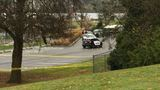 2 officers wounded, shooter killed in Bremerton 'firefight'
