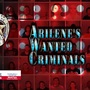 Abilene's Wanted Criminals: Rewards offered for 7 suspects
