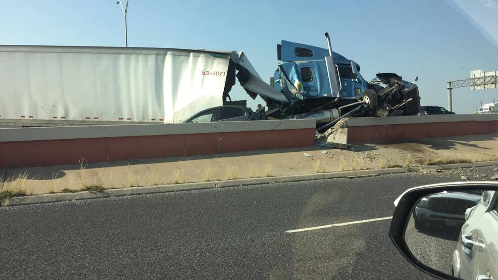 Car Accident In Mcallen Tx Today