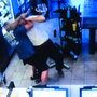Suspect in Starbucks armed robbery plans to sue Good Samaritan