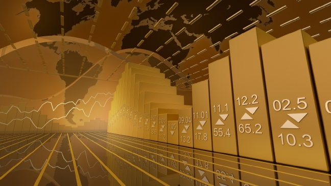 Experts Predict The Growth In Gold To Continue On Its Upward Trend