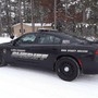 Northern Michigan sheriff's office modifies new patrol cars