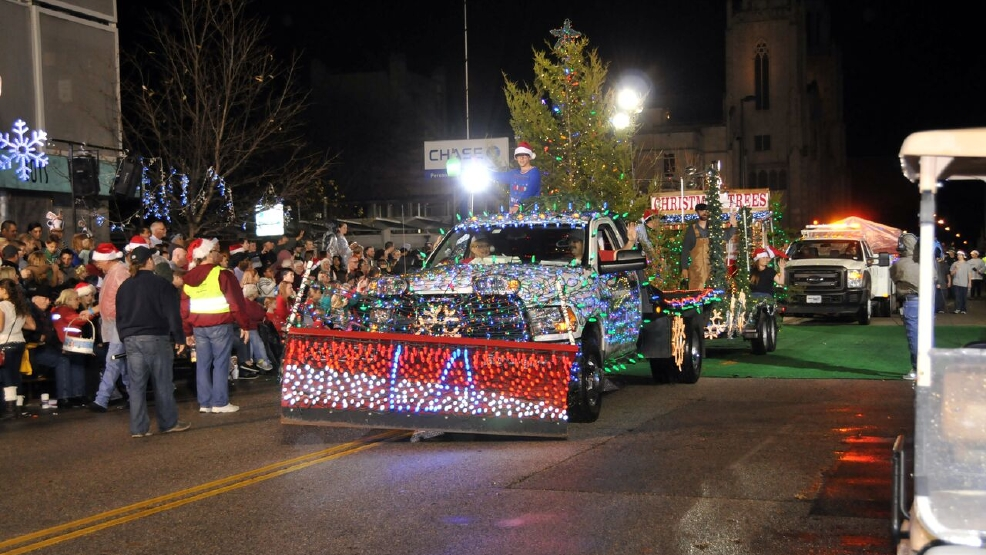 tulsa christmas parade announces winners