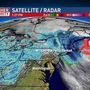 Mike Linden's Forecast | Wrap-around snow showers remain in NEPA