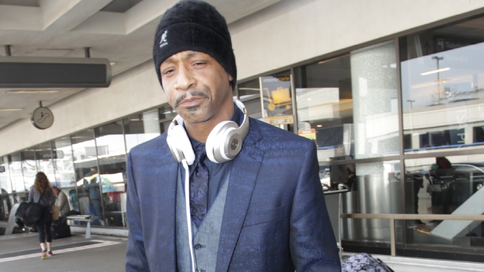 Police: Katt Williams charged with battery in Georgia