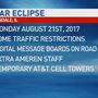 Southern Illinois prepares for influx of eclipse visitors