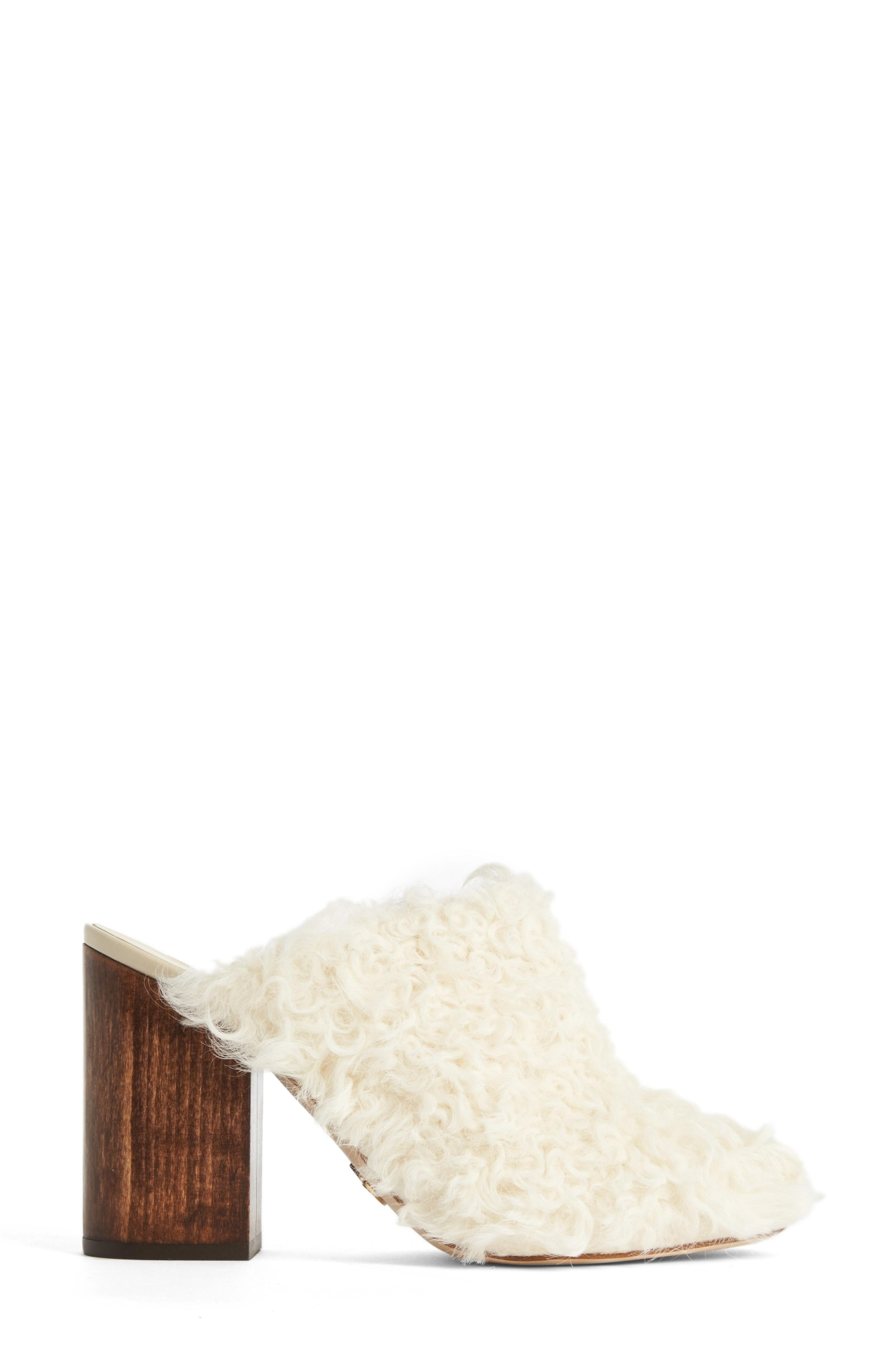 Brother Vellies Bianca Mule - $565. Get it at nordstrom.com/space. (Image: Nordstrom)
