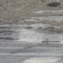 Crews to clear road drains as ice melts on Yakima streets