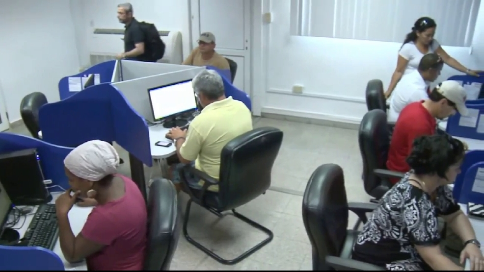 Cable Internet Providers In My Area >> Has Spectrum improved internet speeds in El Paso? | KFOX