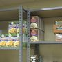 South Bend school opens food pantry for students in need