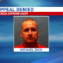 Appeal denied for man sentenced to death in Escambia County murder