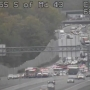 Eighteen people taken to hospitals after six-vehicle crash on I-95 near White Marsh