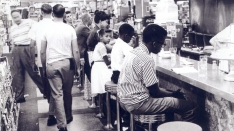 """Oklahoma history: 61 years since first """"sit-in"""" of the civil rights movement"""