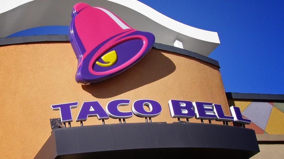 Get free Taco Bell on June 13