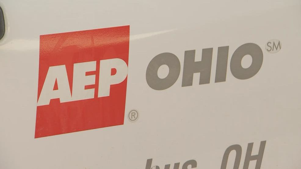 More than 1,800 without power in downtown Columbus, according to AEP