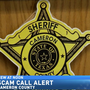 LISTEN: Scammer calls Cameron County Sheriff's Office