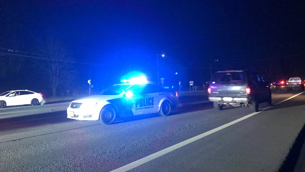 Deputies: Man hit, killed by driver along TV Hwy in