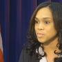 Mosby campaign worker ousted after facing criminal charges