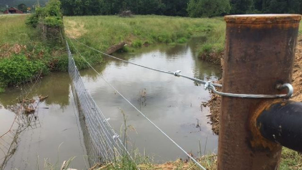 Perry County Fence Flap Katv