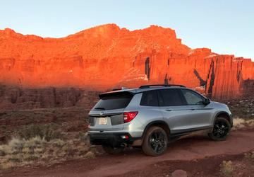 2019 Honda Passport: Straddling two worlds [First Look]
