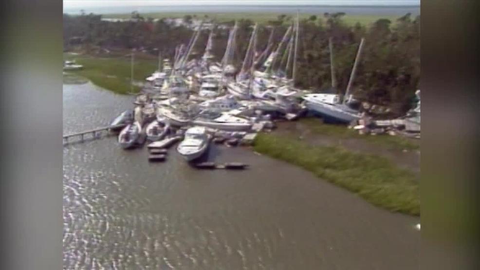 Caribbean Auto Sales >> SC recalls Hurricane Hugo 25 years ago, new threat | WCIV