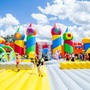 World's biggest bounce house coming to Las Vegas