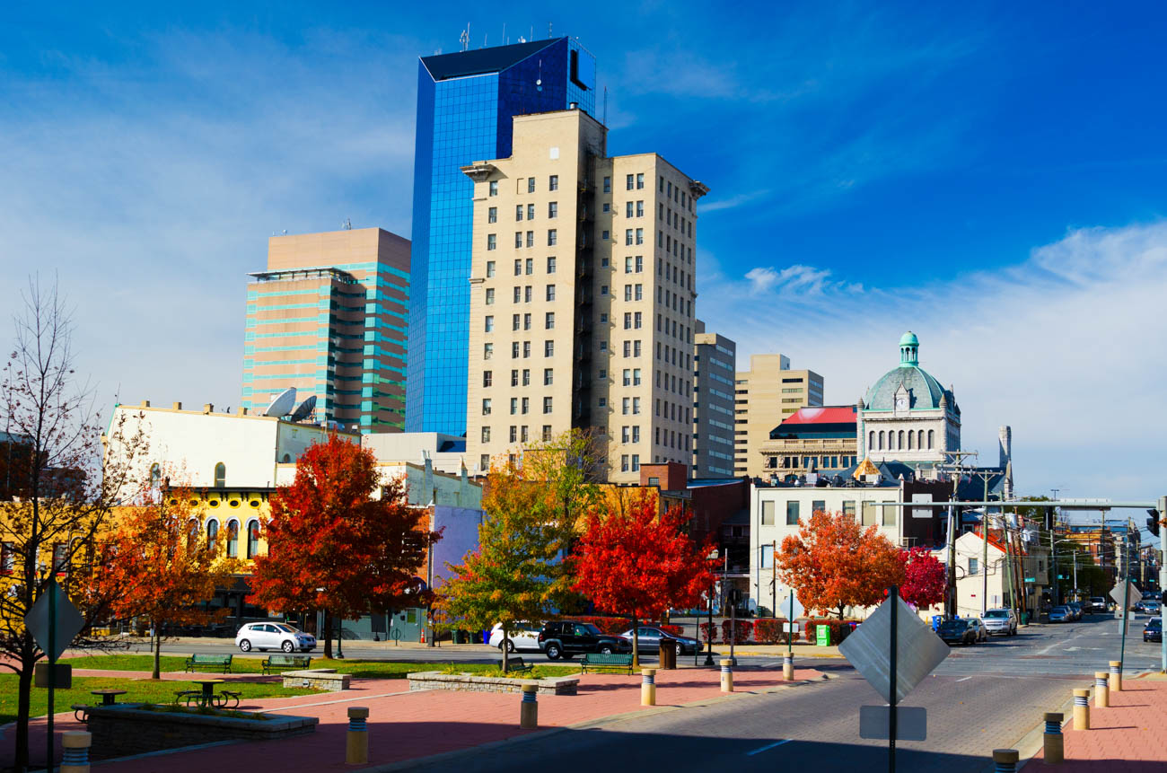 One of the newest Skylines opened its chili doors in Lexington, KY. The ribbon cutting happened in September of 2018, and I'm sure students at the University of Kentucky are happy to have a coney joint where they can cheer on the Cats. (Wildcats or Bearcats depending on their sports allegiance…) This Skyline is an hour and 45 minutes away (88.9 miles). ADDRESS: 2850 Richmond Road, Lexington, KY (40509) / Image: Davel5957, via Getty Images // Published: 11.18.18