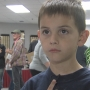 Arkansas boy grabs online attention for asking Sen. Cotton question