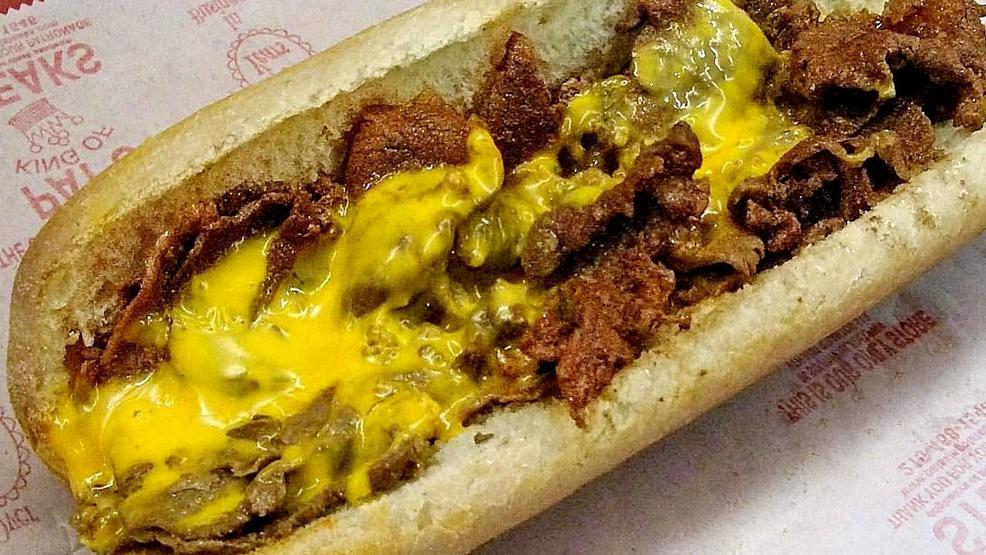 Grubhub says cheesesteaks are the best food orders for Father's Day in Salt Lake City