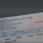 Hardin County man questions high water bill
