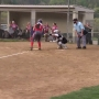 4.25.17 Highlights - Steubenville, Oak Glen advance to OVAC 4A softball final