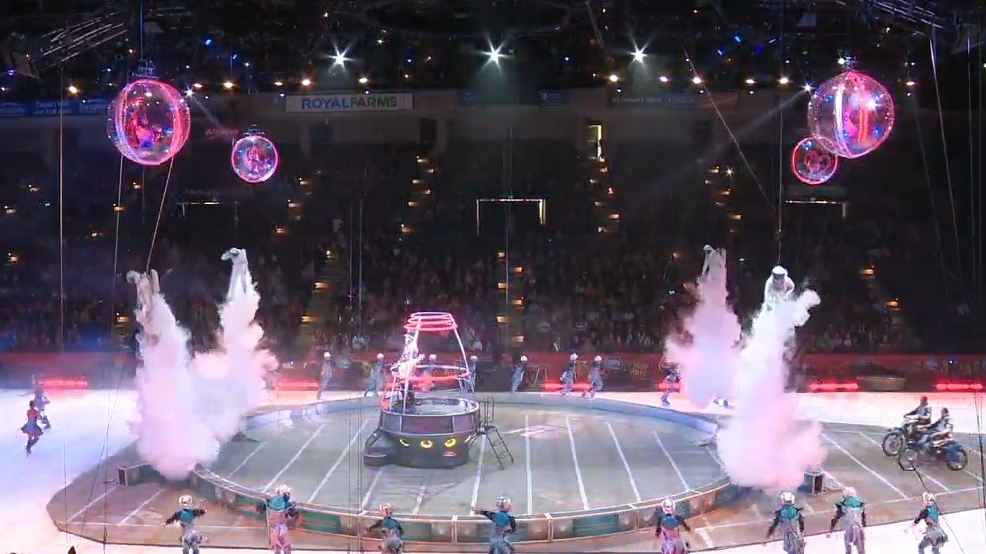 Last stop for the big top Ringling Bros. Circus bids farewell to Baltimore & Last stop for the big top: Ringling Bros. Circus bids farewell to ... azcodes.com