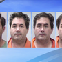 UPDATE: Christopher Lockhart arrested with cash and passport