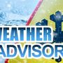Winter weather advisory issued for Friday night, Saturday morning