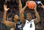 Upstart 11th seed URI stuns No. 6 Creighton in NCAAs