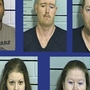 5 people charged with attempted aggravated murder of Duchesne County couple