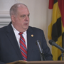Hogan pulling National Guard resources at border