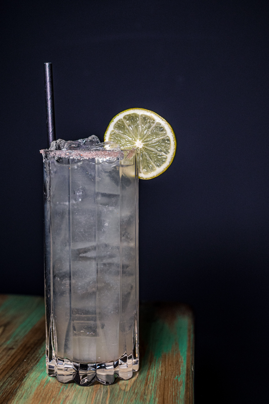 House Margarita: Hornitos Plata, triple sec, and house-made margarita mix / Image: Catherine Viox // Published: 1.23.20