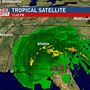 Mike Linden's Forecast | Tropical Storm Irma heads north