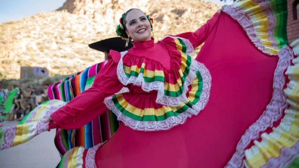 Viva! El Paso tryouts held at Abraham Chavez Theatre