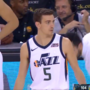 Utah Jazz signs David Stockton for remainder of the season