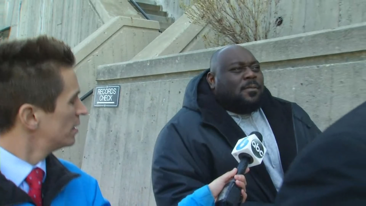 Actor/comedian Faizon Love was charged with assault after a reported fight at John Glenn airport (WSYX/WTTE)