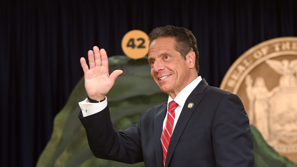 Poll: Most New Yorkers support Gov. Cuomo, NY's handling of the coronavirus pandemic