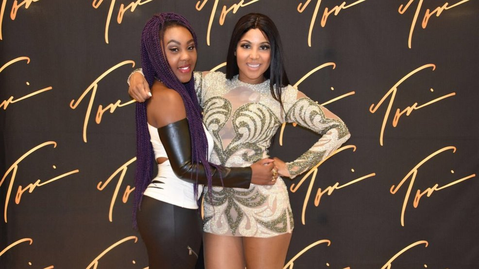 Toni Braxton's niece found dead in Maryland