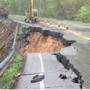 Crews begin repairs on Rhea County highway after damaging road slide