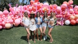 Gallery: Victoria's Secret Angels descend on Coachella