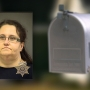 Suspect arrested in 'large' Cornelius mail theft case with nearly 100 victims