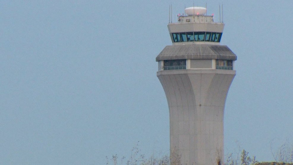 National Air Traffic Controllers Association sues federal